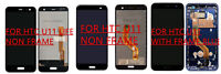 """FIT For HTC U11 5.5"""" / U11 Life 5.2"""" LCD Screen + Touch  Digitizer  + Frame LOT"""