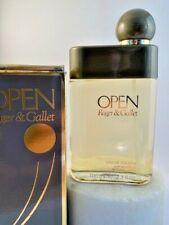 Roger & Gallet Open Eau De Toilette Spray 100ml / 3.3oz Mens Cologne NIB