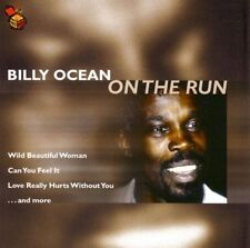 Billy Ocean On the run (14 tracks, incl. Ext. Remix/Maxi Version) [CD]