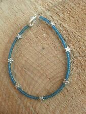 Tibetan Silver Beaded Costume Bracelets