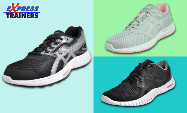 418a30fbac5f9 Up to 50% off New Balance   Asics