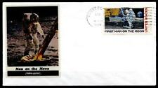 Apollo 12. Mondlandung 19.11.1969. SoSt(2). Houston. USA 1969