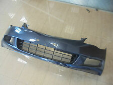 HONDA CIVIC FD FRONT BUMPER BAR**PAINTED BLACK**GENUINE RECONDITIONED**
