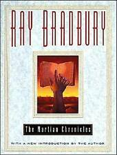 NEW The Martian Chronicles by Ray Bradbury