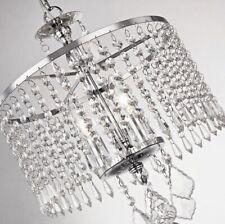 🔥NEW Home Decorators Collection 3-Light Calisitti  Mini-Chandelier 1001789690