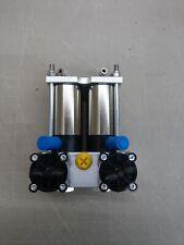 Hunter TC3500 Tire mounting maching hydraulic pump RP6-2286