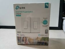 NEW TP-Link HS210 Smart Switches (3-Way Kit) New sealed