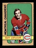 1972 O-Pee-Chee #59 Guy Lafleur  EXMT X1624767