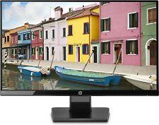 "HP 22w Ecran PC Full HD 21.5"" Noir Onyx IPS/LED 54.6 cm 1920x1080 16:9 60Hz Neuf"