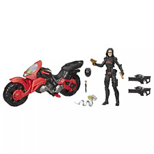 G.I. Joe Classified Series Baroness with C.O.I.L. Figure Target Exclusive