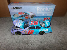 1/24 BOBBY LABONTE #18 BONIVA 2005 ACTION NASCAR DIECAST 1 OF 996 MADE
