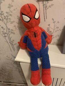 Scentsy Buddy Spider Man