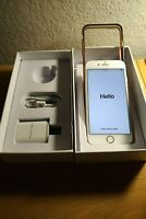 Apple iPhone 6 - 64GB - Gold - A1586 (CDMA + GSM)