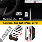 Non-slip Automatic Gas Brake Foot Pedal Pad Cover Car Accessories Parts Replace