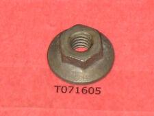 Genuine! HOMELITE 81258 nut, bar 240 245 CS40 CS50 CS5020 CS3916 Z4400 CS4018