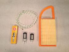 STIHL kit di servizio si adatta BR600 br550 BR500 Zaino VENTOLA FILTRI PLUG Pull Rope