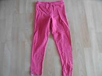 CHIPIE schöne Leggings pink Gr. 8 J o. 12 J TOP   KJ1