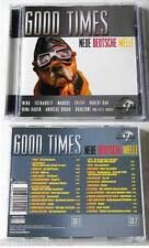 Good Times/NDW-Trio, fumiamo,... 2001 Sony do-CD Top