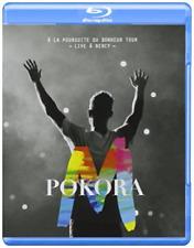 M.POKORA - À LA POURSUITE DU BONHEUR TOUR - LIVE À BERCY - BLU-RAY + CD - NEUF