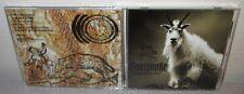 GOATSNAKE Trampled Under Hoof 2004 Southern Lord CD Doom Sunn O))) P Stahl NoUPC