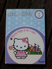 DVD Hello Kitty n°1 : Blanche-Neige et les 7 nains