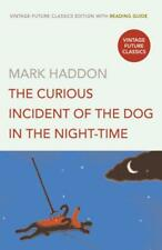 The Curious Incident of the dog in the nocturna (Lectura Guide Edición ), MARK