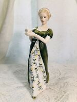 Vintage Retired Royal Doulton Figurine 'Veneta' HN 2722. Made In England.