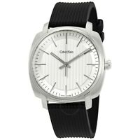Calvin Klein Men's Watch only Time Collection Highline K5M311D6
