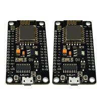 Pro Version Node MCU LUA WiFi Internet CH340G ESP8266 Module Bo Development D6A5