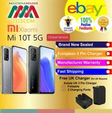 BRAND NEW XIAOMI MI 10T 5G SEALED FACTORY UNLOCKED 6GB 8GB RAM + 128GB ROM