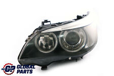 *BMW 5 Series E60 E61 Bi-Xenon Headlight Lamp Left N/S 7165565