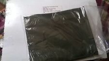 BRITISH ARMY TROPICAL GREEN SWEAT REG NEW