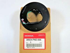 Genuine OEM Honda Acura 38924-PND-006 Compressor Clutch Coil 02-09 CRV 02-06 RSX