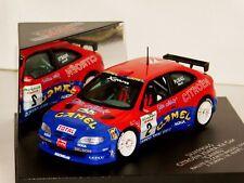 CITROEN XSARA KIT CAR #2 CAMEL J. PURAS EL CORTE INGLES 1999 SKID 99065 1/43