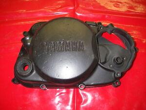 Motordeckel Kupplungsdeckel neu lackiert MOTOR ENGINE MOTEUR YAMAHA DT RD 50
