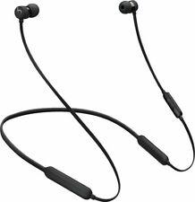 Beats by Dr. Dre BeatsX Black Wireless In Ear Headphones MTH52LL/A