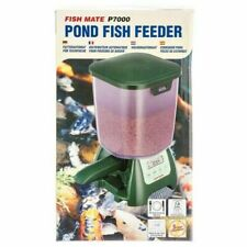 Fish Mate P7000 Pond Fish Feeder
