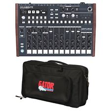 Arturia DrumBrute Analog Drum Machine CARRY BAG KIT