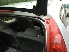 Citroen C1 / Peugeot 107 / Toyota Aygo Rain Strip Seal. Stop Rain In The Boot