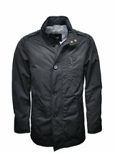 Amazing Hugo Boss Black Conat1-W Navy Field Jacket Size 38 - Great Quality