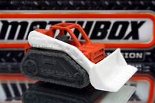 2015 Matchbox Power Grabs #2 Mini Dozer