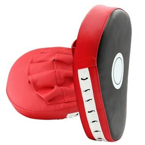 Focus Pads Gloves Mitts Home MMA Martial Art Punch Bag Thai Kick High Quality