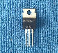 5PCS IRFB3077 FB3077 IRFB3077PBF Power MOSFET TO-220