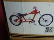 *** Schwinn Orange County Choppers OCC Stingray Bicycle*** Rare & Collectable