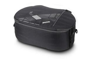SHAD X0IB10 Expandable Inner Bag for SH58X and SH59X, Black - Next Day Delivery