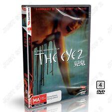 The Eye 2 : Language Cantonese Subtitles English : Eastern Eye : New DVD