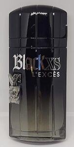❤️ PACO RABANNE Black XS L'EXCES,EAU DE TOILETTE INTENSE,3.4oz100ml.,new!