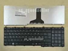 For Toshiba Satellite C665 C665D C670 C670D C675 C675D Keyboard French Clavier B