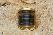 Excellent handicraft jam 2 tists pineapple passion fruit of meeting vanilla
