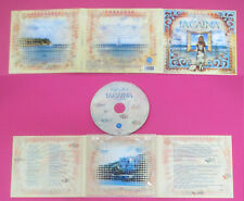 CD Compilation Café Del Mar By La Caina Vue Mer Spain 2006 no lp mc vhs dvd(C43)